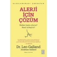 Alerji İçin Çözüm-Neden Hasta Oluruz Nasıl? Nasıl İyileşiriz?