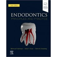 Endodontics: Principles and Practice 6th Edition