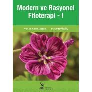 Modern ve Rasyonel Fitoterapi - I