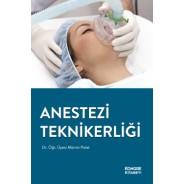 Anestezi Teknikerliği
