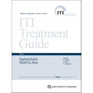 ITI Treatment Guide VOL 11 - İmplantolojide Dijital İş Akışı