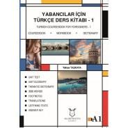 Yabancılar İçin Türkçe Ders Kitabı-1