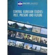 Central Eurasian Studies: Past, Present and Future