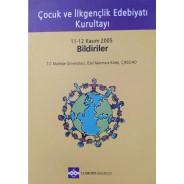 Çocuk ve İlkgençlik Edebiyatı Kurultayı (11-12 Kasım 2005)