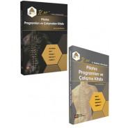 Pilates Programları ve Çalışma Kitabı 1-2.Kademe