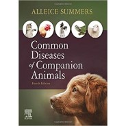 Common Diseases of Companion Animals, 4th Edition