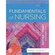 Fundamentals of Nursing, 10th Edition