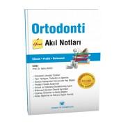 Ortodonti Akıl Notları