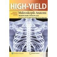 HIGH YIELD Makroskopik Anatomi