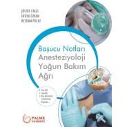 Başucu Notları Anesteziyoloji Yoğun Bakım Ağrı