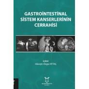 Gastrointestinal Sistem Kanserlerinin Cerrahisi