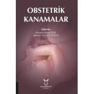 Obstetrik Kanamalar