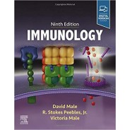 Immunology 9th Edition