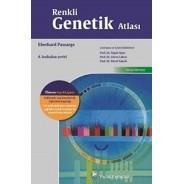 Renkli Genetik Atlası