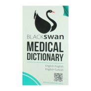 Medical Dictionary / English-English / English-Turkish