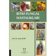 Bitki Fungal Hastalıkları