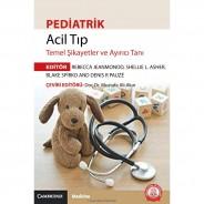Pediatrik Acil Tıp Temel Şikayetler ve Ayırıcı Tanı