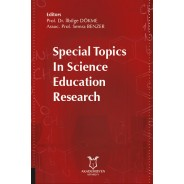 Special Topics In Science Education Research