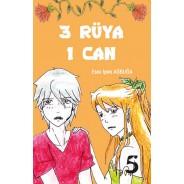 3 Rüya 1 Can