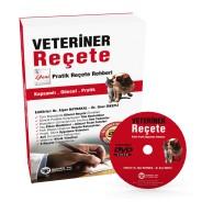 Veteriner Reçete Rehberi + DVD