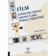 Film Etkinlikleriyle Yabancılara Türkçe Öğretimi