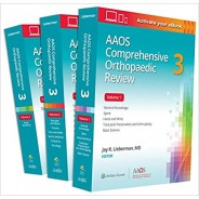 AAOS Comprehensive Orthopaedic Review 3rd Edition