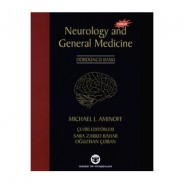 Aminoff Neurology and General Medicine Türkçe