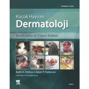 Küçük Hayvan Dermatoloji Renkli Atlas ve Tedavi Rehberi
