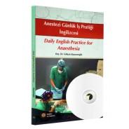 Anestezi Günlük İş Pratiği İngilizcesi
