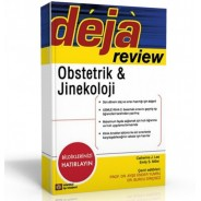 Deja Review Obstetrik - Jinekoloji