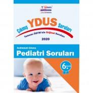 YDUS Çıkmış Pediatri Soruları ( 6.Baskı )