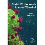 Covid-19 Hastasında Anestezi Yönetimi