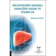 Siklofosfamid Kaynaklı Karaciğer Hasarı ve Vitamin D3