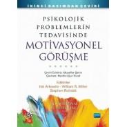 Psikolojik Problemlerin Tedavisinde Motivasyonel Görüşme