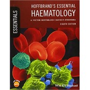 Hoffbrand's Essential Haematology 8th Edition