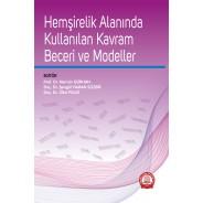 Hemşirelik Alanında Kullanılan Kavram Beceri ve Modeller