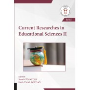 Current Researches in Educational Sciences II ( AYBAK 2020 Eylül )