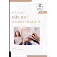 Güncel Psikoloji Araştırmaları ( AYBAK 2020 Eylül )