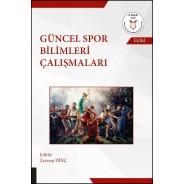 Güncel Spor Bilimleri Çalışmaları ( AYBAK 2020 Eylül )
