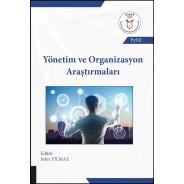 Yönetim ve Organizasyon Araştırmaları ( AYBAK 2020 Eylül )