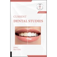 Current Dental Studies II ( AYBAK 2020 Eylül )