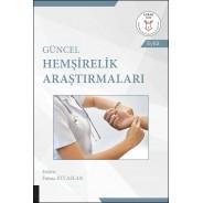 Güncel Hemşirelik Çalışmaları ( AYBAK 2020 Eylül )