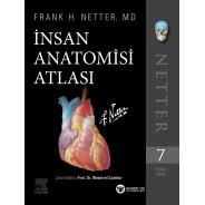 Netter İnsan Anatomisi Atlası