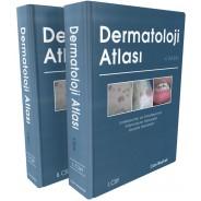 Dermatoloji Atlası 4. Baskı 2 Cilt