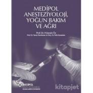Medipol Anesteziyoloji Yoğun Bakım ve Ağrı