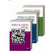 Psikolojide Kullanılan Güncel Ölçme Araçları - Cilt I-II-III