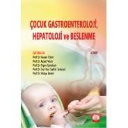Çocuk Gastroenteroloji, Hepatoloji ve Beslenme