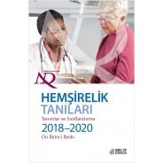 NANDA International Inc. Hemşirelik Tanıları: Tanımlar & Sınıflandırma 2018-2020