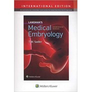 Langman's Medical Embryology Fourteenth, International Edition