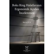 Boks Ring Halatlarının Ergonomik Açıdan İncelenmesi
